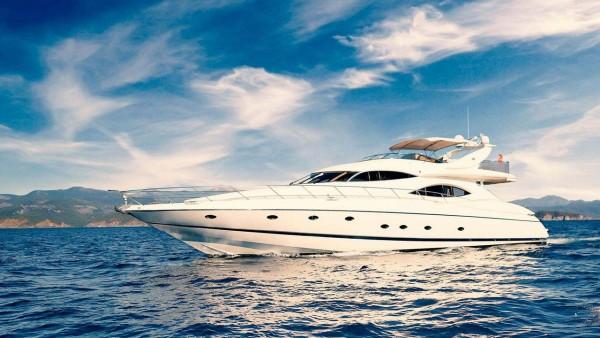 Felicity Motor Yacht
