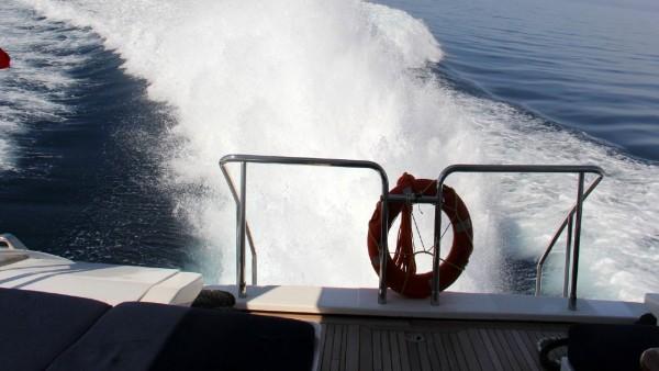 Motor Yacht Miracle
