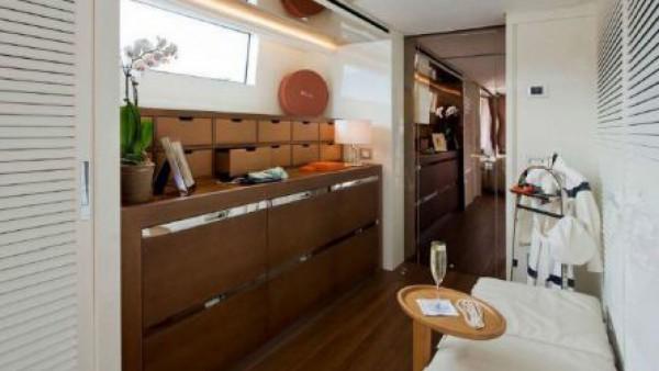 Motor Yacht Morning Star