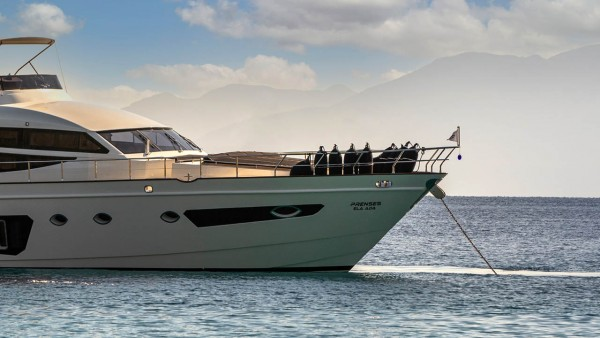 Motor Yacht Prenses Ela Ada