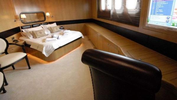 Motor Yacht Smyrna