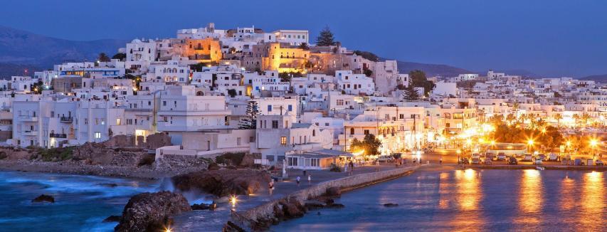 Mykonos Cyclades Greece