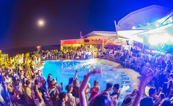 Night Life Mykonos