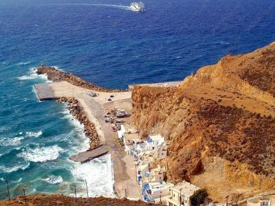 Anafi Island