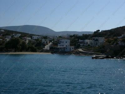 Schinoussa Island