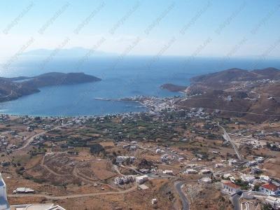 Serifos Island