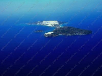 Gyali Island