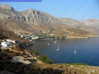 Kalymnos Island
