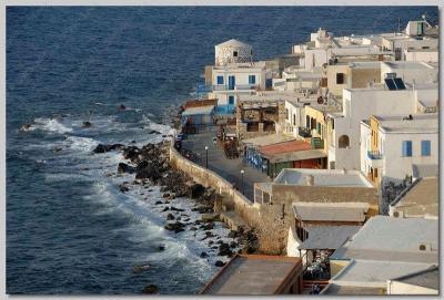 Nisyros Island