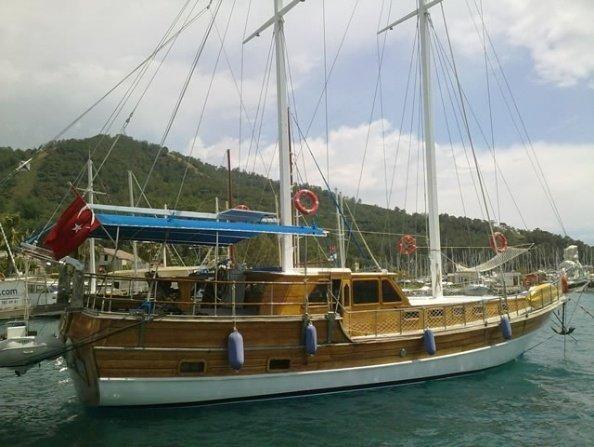Selya Gulet