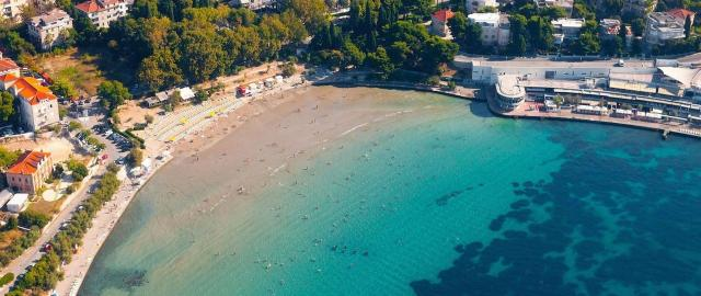 Split Beach