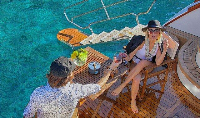 Tailor Made Yacht Charter