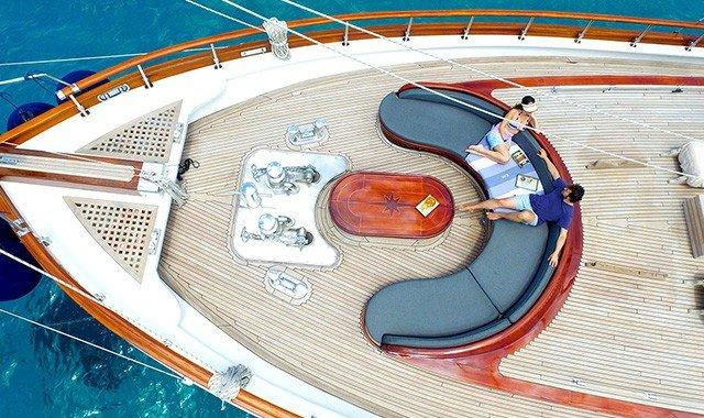 Why Chartering a Yacht Is Better Than Buying?