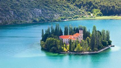 Zadar to North Dalmatia